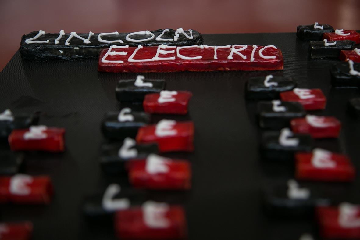 Seminario Nacional Lincoln Electric