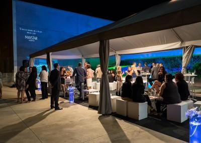 Celebración 30 aniversario Maystar – Cena de Gala