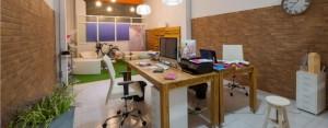 Oficinas Everama