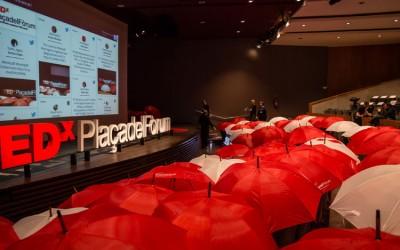 UNA EXPERIENCIA TEDX