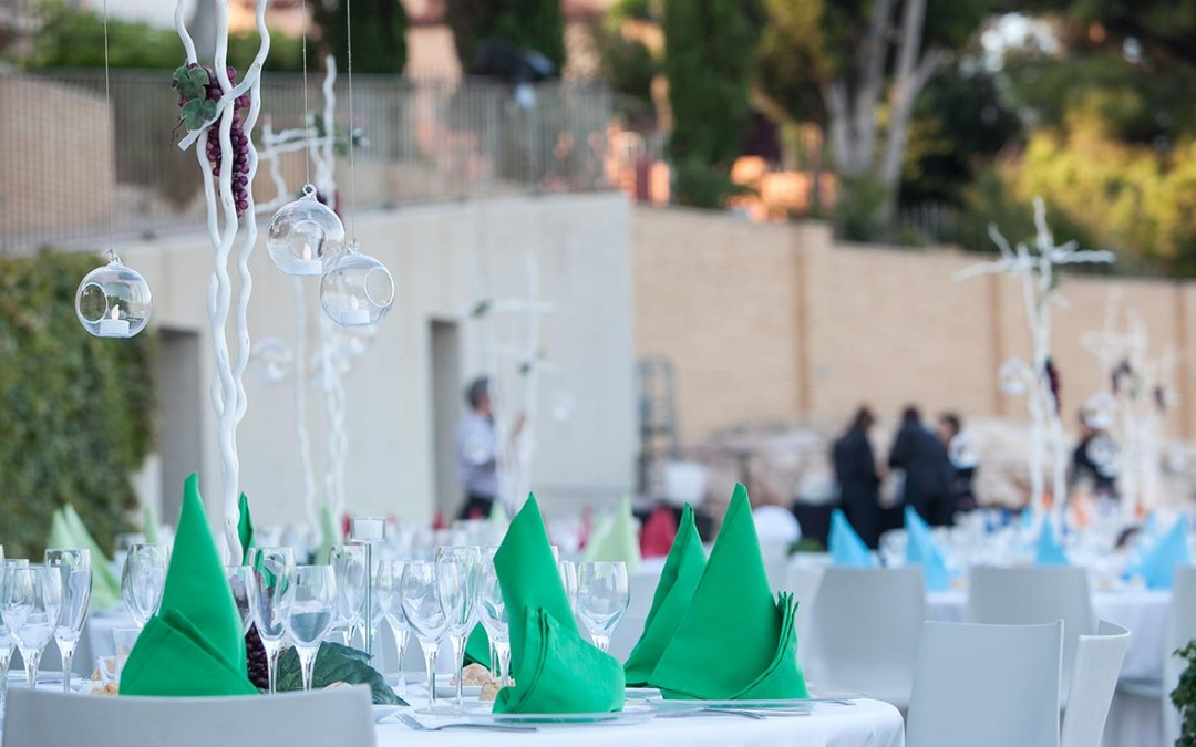 TENDENCIAS EVENTOS 2015