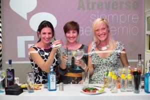 iniciativa propia para mujeres directivas