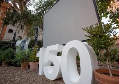 """Cena Institucional Celebración """"150 años"""" – BASF"""