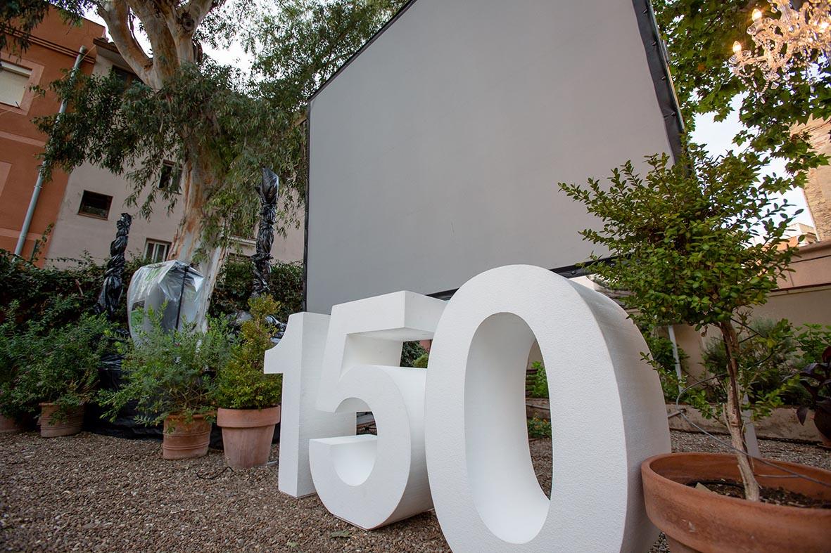 Cena Institucional Celebración «150 años» – BASF