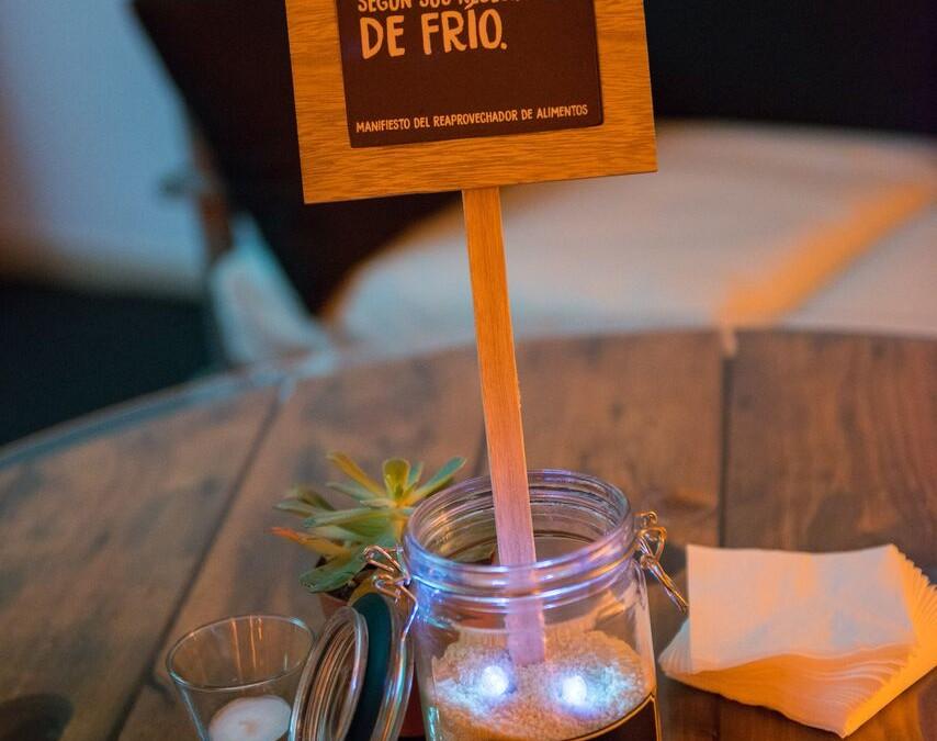 EVENTO SOSTENIBLE, EL RETO DEL FIREWORKS 2016