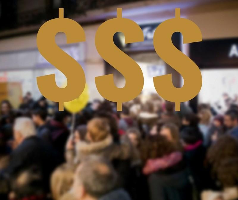 El precio de un evento ¿desorbitado? 💸