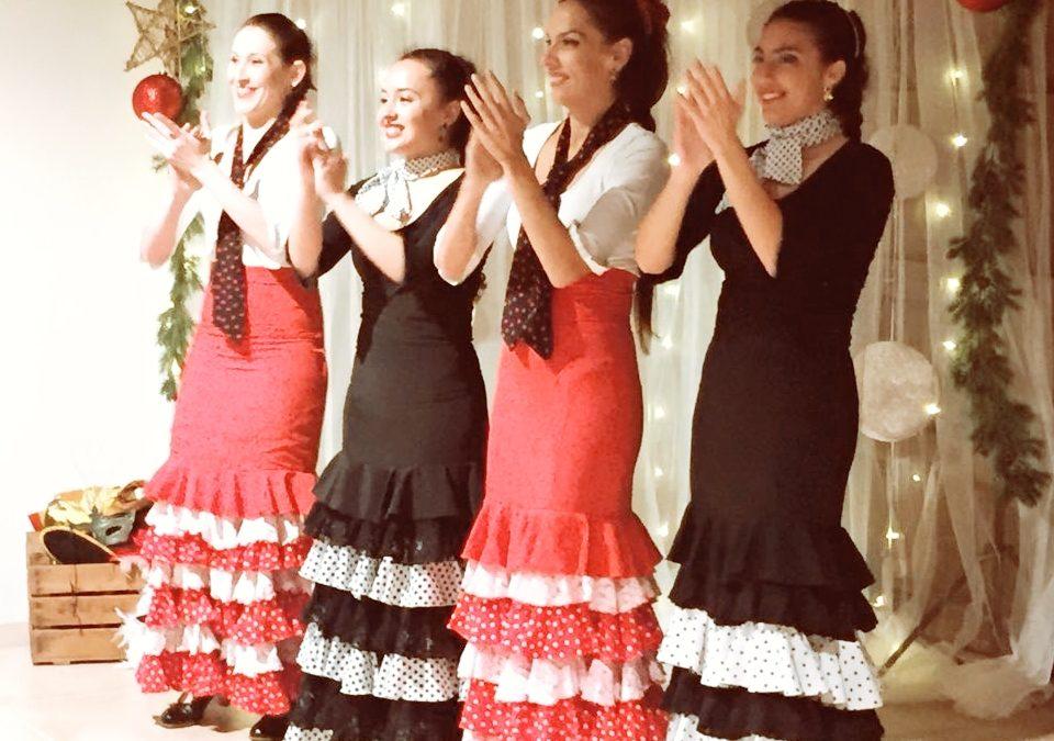 Eventos empresariales que danzan al son de la música