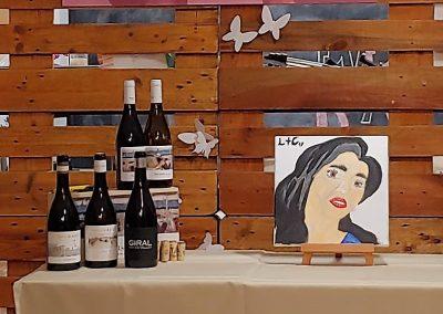 Paint&Wine